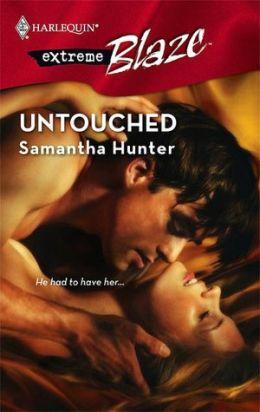 Untouched (Harlequin Blaze #299)