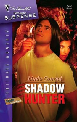 Shadow Hunter (Silhouette Intimate Moments #1450)
