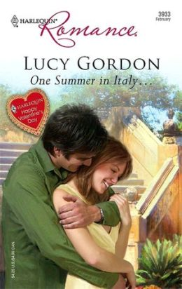 One Summer in Italy... (Harlequin Romance #3933)
