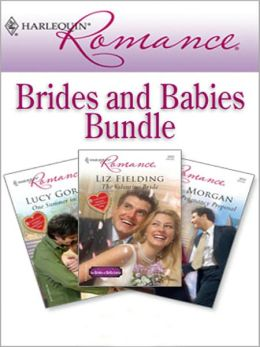 Harlequin Romance Bundle: Brides and Babies