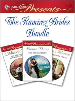 The Ramirez Brides Bundle: The Brazilian's Blackmailed Bride\The Disobedient Virgin