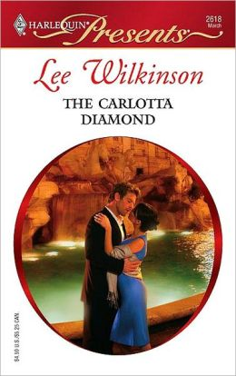 Carlotta Diamond (Harlequin Presents #2618)