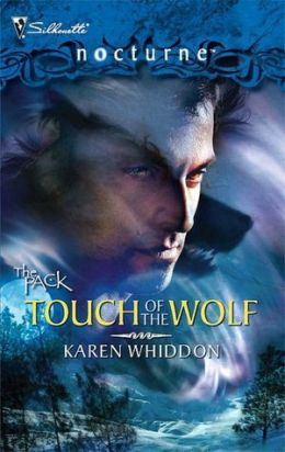 Touch of the Wolf (Silhouette Nocturne Series #12)