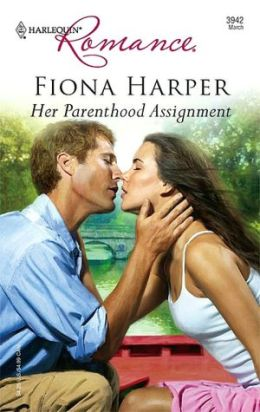 Her Parenthood Assignment (Harlequin Romance #3942)