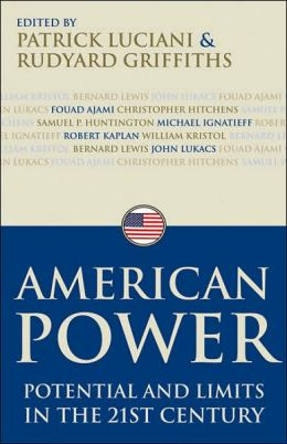 American Power: Potential and Limits in the 21st Century