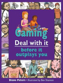 Gaming: Deal with it before it outplays you