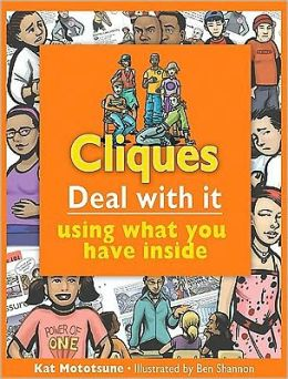 Cliques: Deal with it using what you have inside