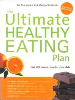 Ultimate Healthy Eating Plan: That Still Leaves Room for Chocolate