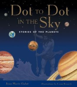 Stories of the Planets