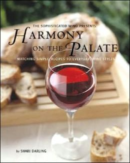 Harmony on the Palate
