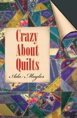 Crazy about Quilting: Confessions of an Average Quilter