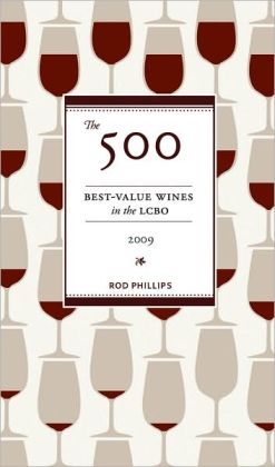 500 Best-Value Wines in the LCBO: 2009