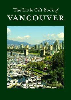Little Gift Book of Vancouver