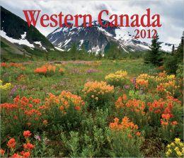 Western Canada 2012