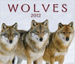 Wolves 2012