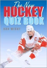 New Hockey Quiz Book
