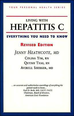 Living with Hepatitis C: Everything You Need to Know