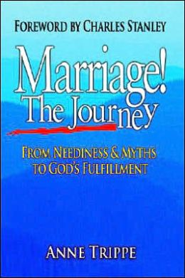 Marriage! The Journey