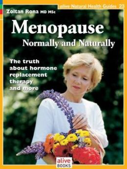 Menopause - Normally and Naturally