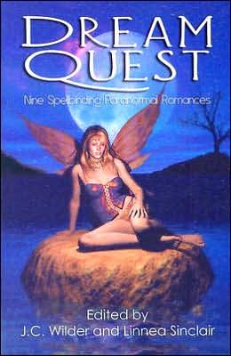 Dream Quest: Nine Spellbinding Paranormal Romances