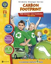Carbon Footprint Big Book
