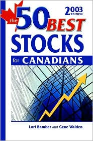 50 Best Stocks for Canadians