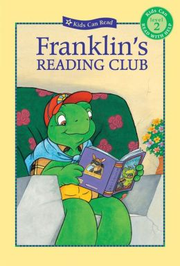 Franklin's Reading Club