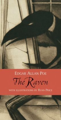 The Raven (Visions in Poetry Series)
