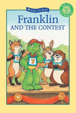 Franklin and the Contest ( Kids Can Read Series)