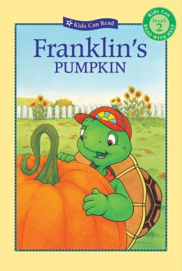 Franklin's Pumpkin