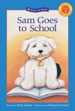 Sam Goes to School