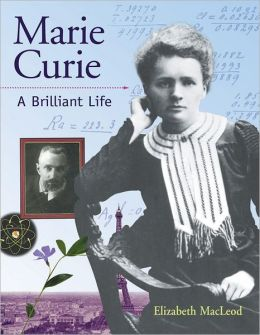 Marie Curie: A Brillant Life (Snapshots)