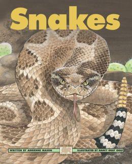 Snakes (Wildlife Series)