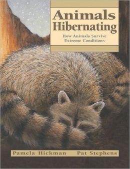Animals Hibernating: How Animals Survive Extreme Conditions