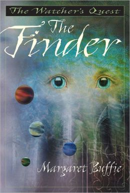 The Finder(The Watcher's Quest Series)