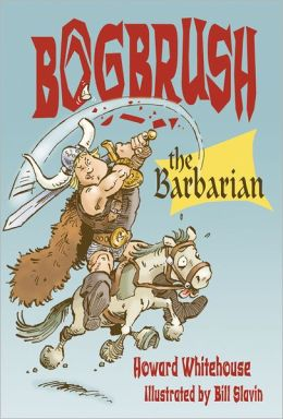 Bogbrush the Barbarian