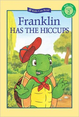 Franklin Has the Hiccups