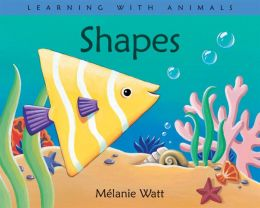 Shapes (Learning with Animals Series)