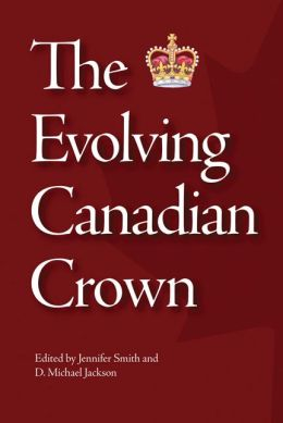 The Evolving Canadian Crown