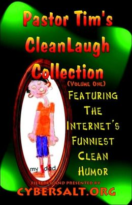 Pastor Tim's Cleanlaugh Collection
