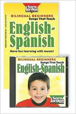 Bilingual Beginners English-Spanish [With CD (Audio)]