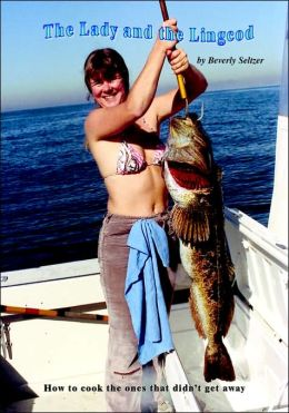 The Lady and the Lingcod
