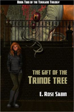 The Gift Of The Trinde Tree