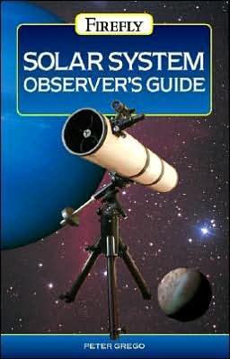 Solar System Observer's Guide