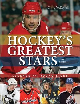 Hockey's Greatest Stars: Legends and Young Lions