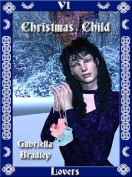 Christmas Child [Tarot series: Lovers]