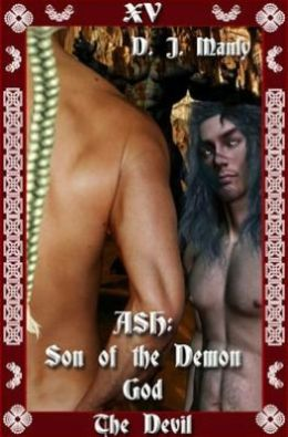 Ash: Son of the Demon God [Tarot Series: The Devil]