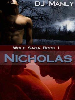 Nicholas [Wolf Saga Book 1]