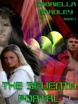 The Seventh Portal [The Minharian Chronicles Book 1]