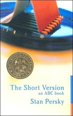 Short Version: An ABC Book